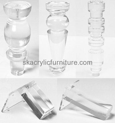 Merveilleux Acrylic Furniture