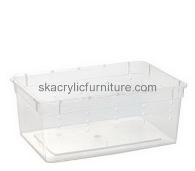 Acrylic Furniture Manufacturers Custom Acrylic Terrarium Reptile