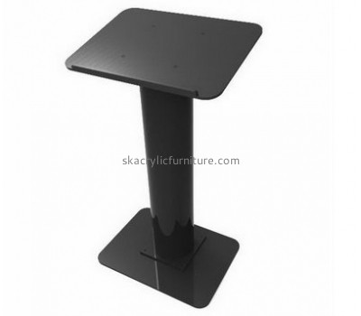 Hot selling acrylic lectern modern church pulpits podium for church AP-042