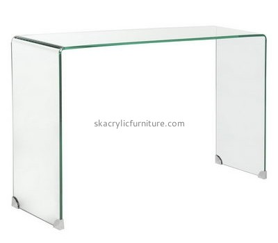 ​Wholesale clear acrylic furniture acrylic coffee table cheap coffee table designs AT-114