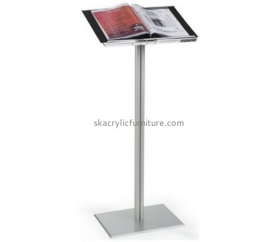 Customized acrylic presentation podium lectern podium pulpit AP-186