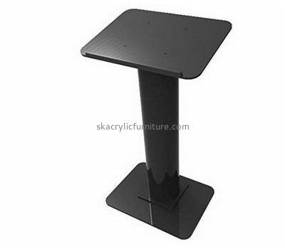 Custom design acrylic contemporary podium lectern sale AP-253