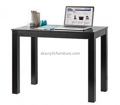 Customize acrylic black table AT-310