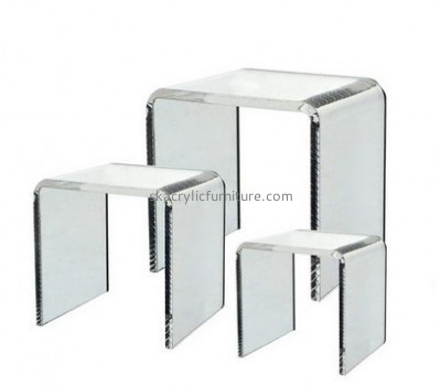 Customize plexiglass modern coffee table AT-369
