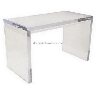 Customize acrylic thin coffee table AT-382