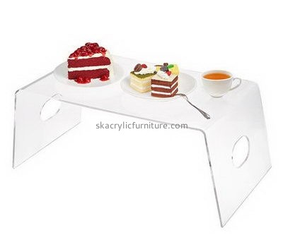 Customize plexiglass small coffee tables AT-547