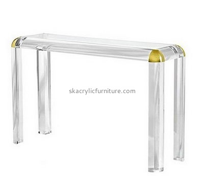 Customize acrylic end tables for sale AT-574