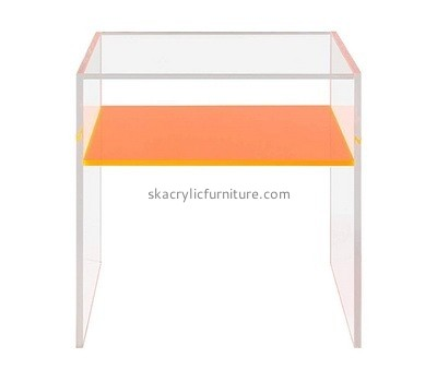 Plexiglass living room side tables AT-643