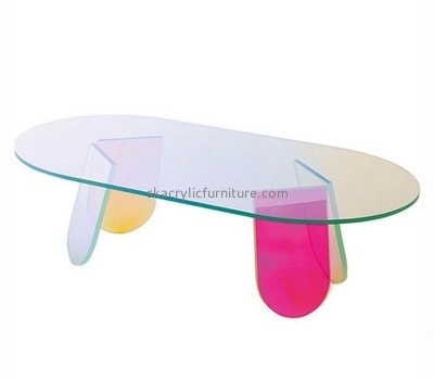 Perspex living room coffee table AT-645