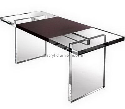 Customize acrylic desk AT-719