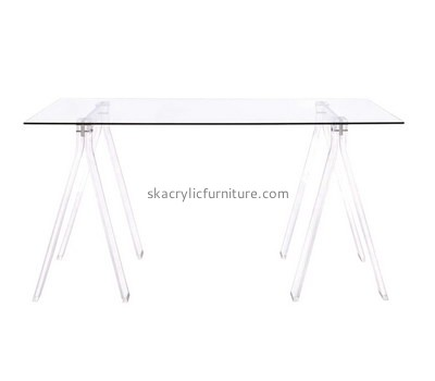 Custom acrylic coffee dining table AT-757