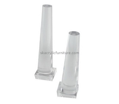 Custom acrylic table legs AL-030